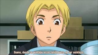 Moyashimon ~ Lactobacilos japoneses もやしもん リターンズ 検索動画 13