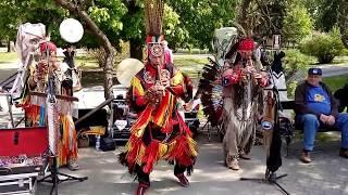 Wuauquikuna Muzyka Indiańska - Ciechocinek majówka 2015 HD