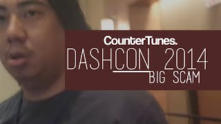 DashCon 2014 - Big scam