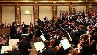 Johannes Brahms - Symphonie Nr. 2 D-Dur op. 73 - 4. Satz | Orozco-Estrada | Tonkünstler-Orchester
