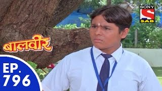 Baal Veer - बालवीर - Episode 796 - 2nd September, 2015