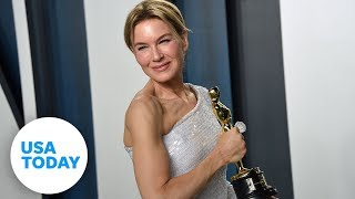 Best and worst dressed at the 2020 Oscars | USA TODAY