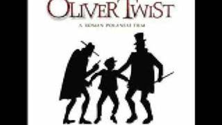 Oliver Twist Soundtrack- Streets of London
