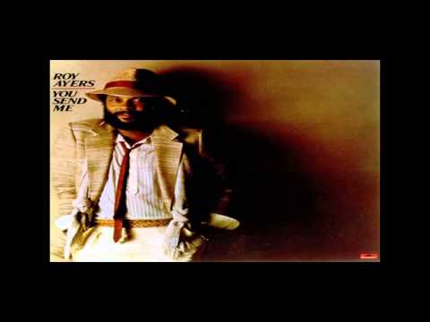 Roy Ayers~ You Send Me (1978) R&B Slow Jam