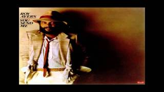 Roy Ayers  ~ You Send Me (1978)