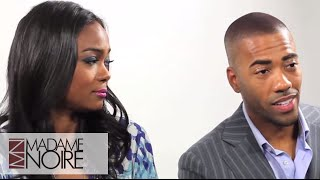 The Cast Of Comeback Dad Talk The Show, Faith, Dating, And More | MadameNoire