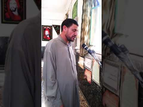 إذان شيعي جميل جدا بصوت رحيم الحمداوي thumbnail