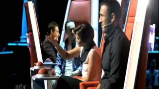the voice - 14-9-2012