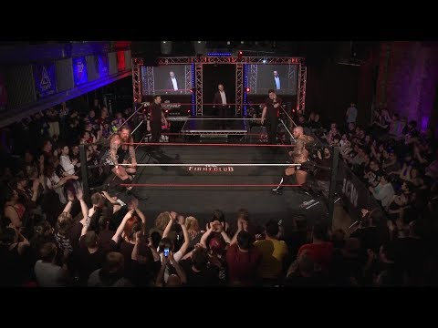 Pete Dunne will defend WWE United Kingdom Title in a Fatal 4Way Match at ICW's Shug's Hoose Party 4
