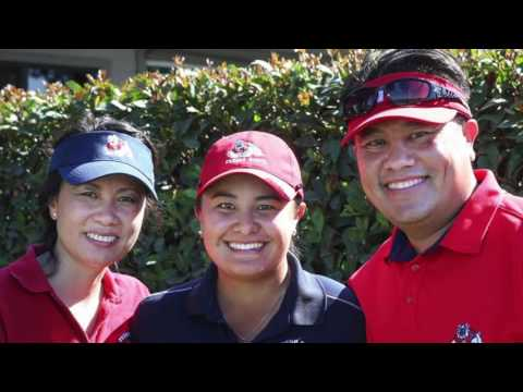 Within Driving Range of Her Dreams - Fresno State Magazine