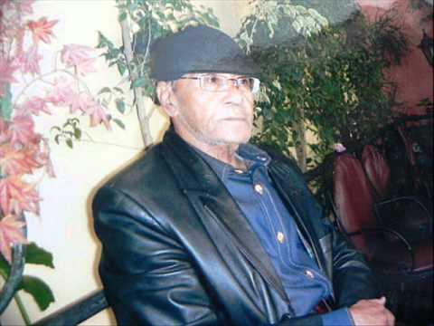 Cheikh El BADJI Mohamed-Samhouni rani ghaltane-