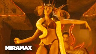 From Dusk Till Dawn | 'The Art of Seduction' (HD) - George Clooney, Quentin Tarantino | MIRAMAX thumbnail