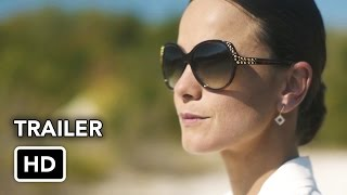 Queen of the South (USA Network) Trailer HD