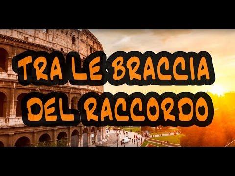 Tra le braccia del Raccordo - Boys Of Bravetta (Roma Rap Song)