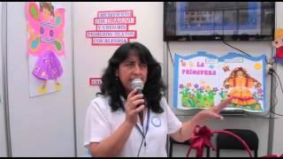 INNOVAFERIA EDUCATIVA FONDEP JUGANDO APRENDO