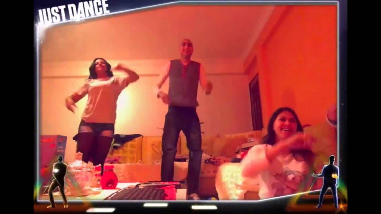 playstation 4 games just dance 2014 ps4 gameplay youtube. Black Bedroom Furniture Sets. Home Design Ideas