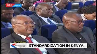 Why Standardization of all Kenyan goods is important | TRANSFORM KENYA