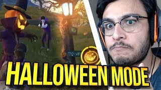 NEW HALLOWEEN MODE. UPDATE 0.15.0 | PUBG MOBILE HIGHLIGHTS | RAWKNEE