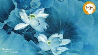 Nhạc Thiền Tĩnh Tâm - Nhạc không lời hay thư giản Giúp Thanh tịnh tâm dễ ngủ #Mới