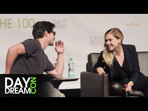 Thomas McDonell about selling Origami  DDCon The 100 Brazil