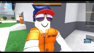 ROBLOX GTLICH MAN!!! -indonesia gameplay #1