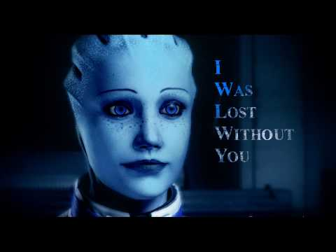 Mass Effect 3 Soundtrack  I Was Lost Without You Extended Version