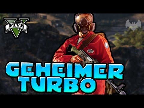 GEHEIMER TURBO - ♠ GTA V ONLINE SEASON 2 ♠ - Let's Play GTA V Online - Dhalucard