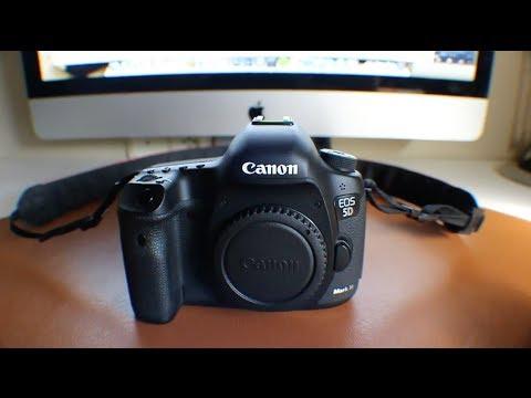 Canon EOS 5D Mark III | Revisión en profundidad