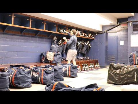 Flint Firebirds All-Access: Hockey Equipment Managers