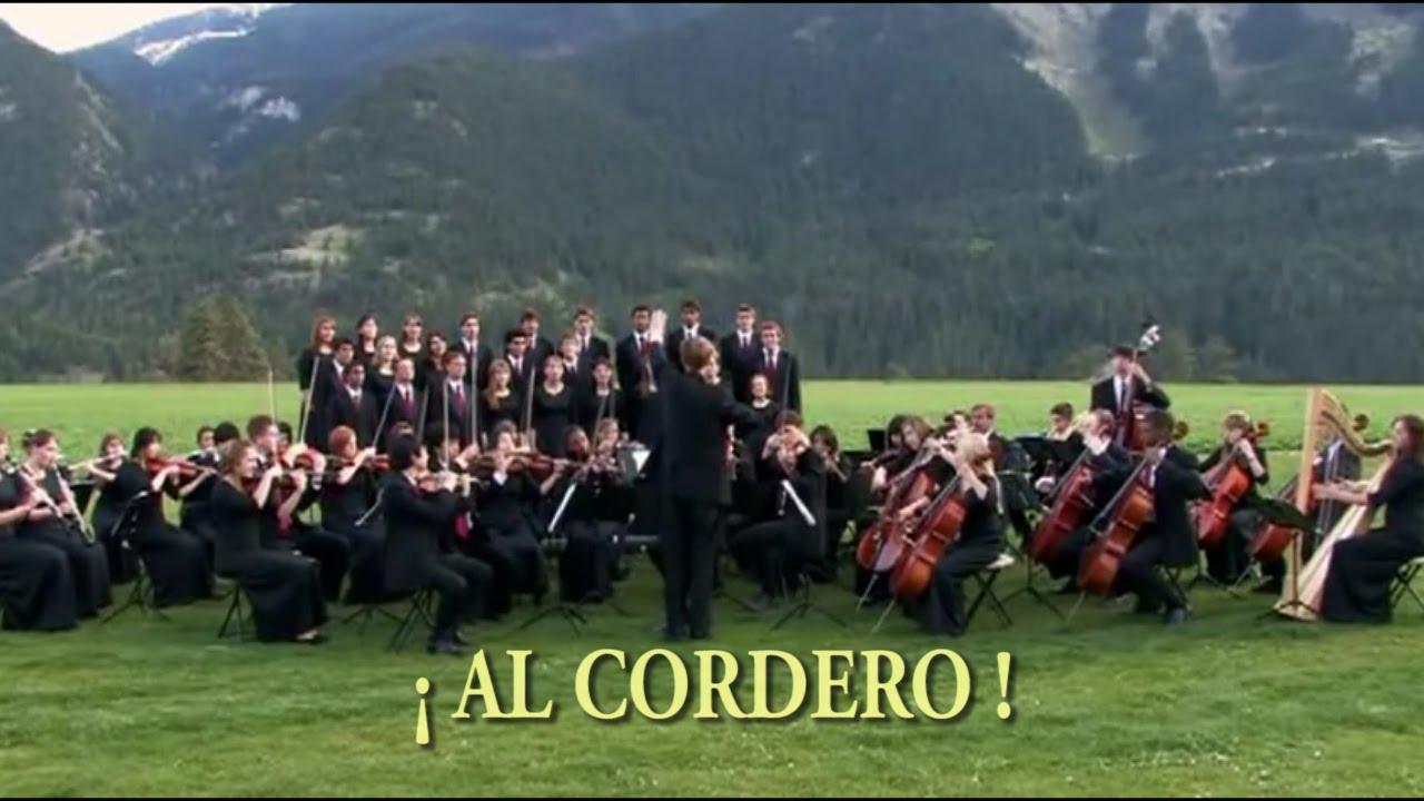 PROMETO LEALTAD AL CORDERO - Fountainview Academy