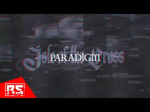 ISLE OF THE CROSS - Paradigm (OFFICIAL LYRIC VIDEO)