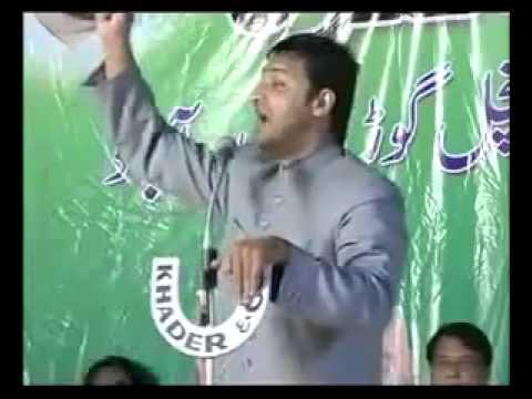 Akbaruddin OwaisiLatest Speech After Bail1-A Strong Reply2013)