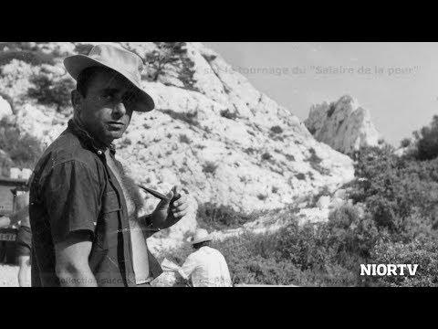 Clouzot : sur les pas du cinéaste à Niort