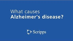 Scripps Health: What Is Alzheimer's Disease?