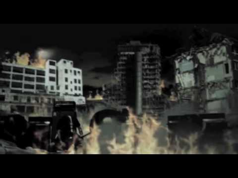 The Red Shore - Vehemence the Phoenix (Official Music Video)