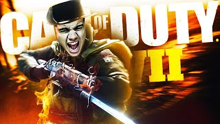 CARABINA Y RISAS | CALL OF DUTY