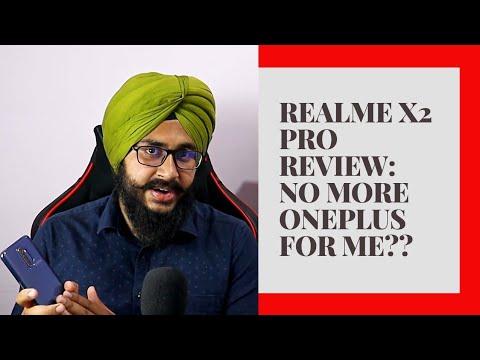 Realme X2 Pro Review: Bye Bye OnePlus 7 Pro??!!