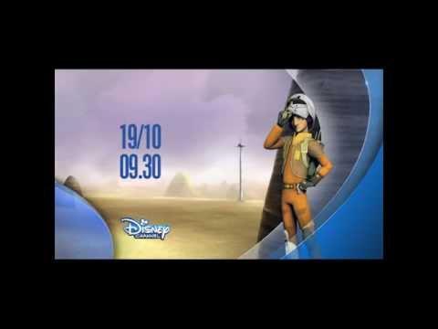 youtube filmek - A Star Wars: Lázadók 3. része vasárnap jön a Disney Csatornára!