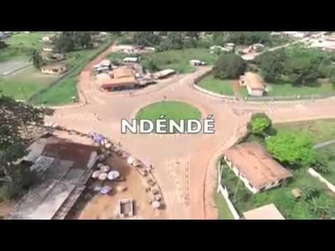 Ndendé Gabon
