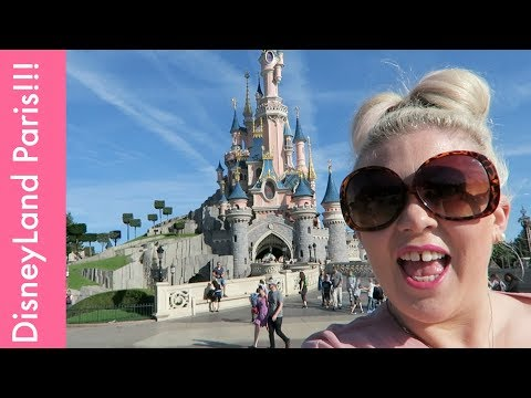 Our Take on Disneyland Paris!  The Weekly #21