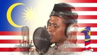1 Malaysia ( Nalle Naadu Malaysia )  By Kumanan Ganason