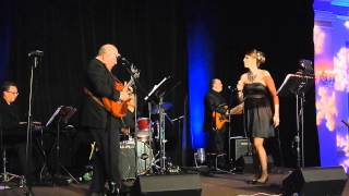 1,2,3 by Gloria Estefan / The Tavares Quintet / Live Band Toronto