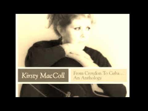 Kirsty MacColl CHIP SHOP ORIGINAL VERSION