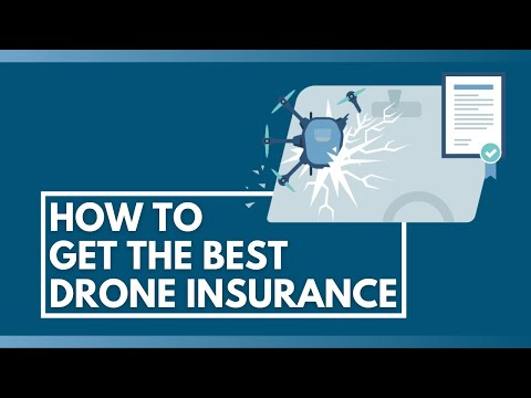 Drone Insurance Guide — How to Get Liability & Hull Insurance