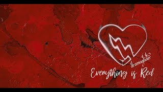 Dramaglider - Everything is Red