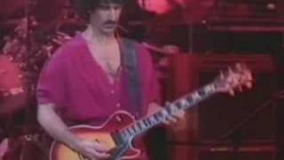 Frank Zappa  - whippin post