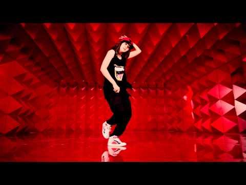 EXID _ WHOZ THAT GIRL (1st Teaser )