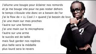 Youssoupha   Dreamin feat Indila & Skalpovich   Paroles Officiel)