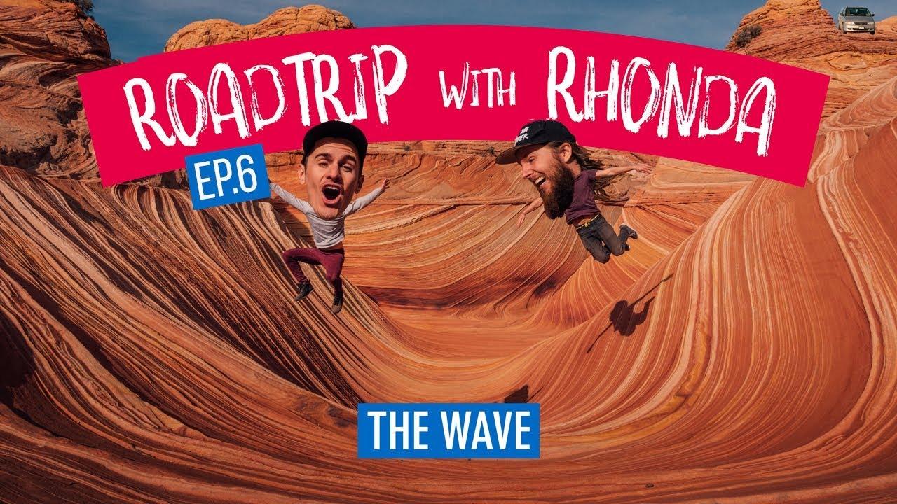 THE WAVE - Roadtrip (Ep.6)