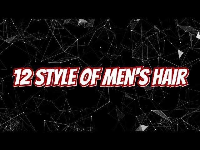 New Awesome Men's Hair Style 2019 | Barbershop Vũ Trí